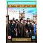 Downton abbey series 5 dvd Filmer Downton Abbey - Series 5 [DVD]